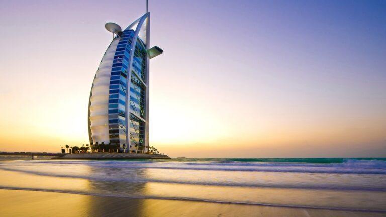 Самые дорогие отели мира ТОП-10