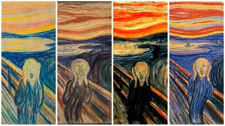 Сколько стоит картина: цены шедевров на аукционах.